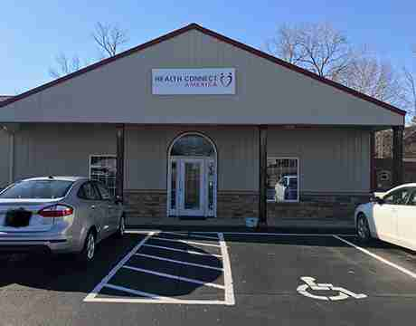 Health Connect America Camden, TN Office