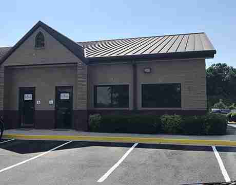 Health Connect America Gainesville, GA, Office