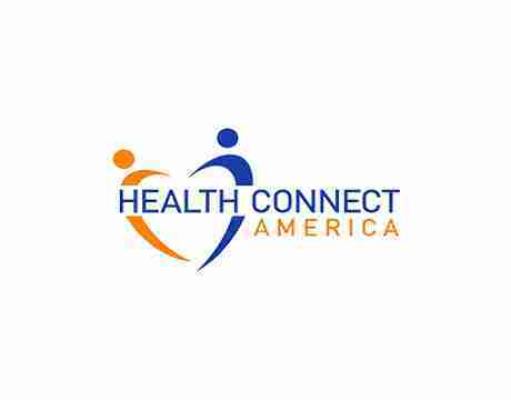 Health Connect America Logo For The New Albany Office